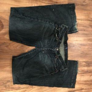 7 For All Mankind Jeans - 7FAMK Dojo's